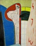 1979, de Dreiging, 100 x 80 cm