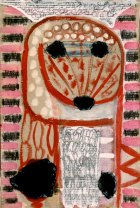 1985, Riet, 60 x 40 cm