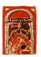 1986, Jocky, 74 x 52 cm