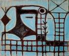 1988, de Tuinman, 104 x 127 cm