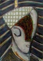 1995, Junkie, 35 x 25 cm
