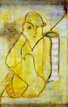 1995, Take 5, 90 x 60 cm
