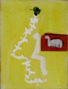 1996, de Oorsprong, 40 x 30 cm