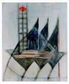 1999, Depressie, 111 x 92 cm