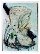 1999, Stilleven met schoen, 40 x 30 cm