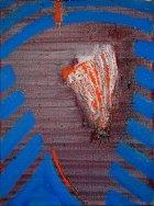 2004, Junkie, 80 x 60 cm