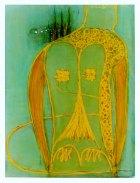 2006, de Gele Boer, 120 x 85  cm