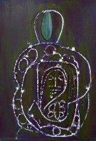2006, de Harde Schijf, 102 x 70 cm