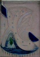 2007, het Dorp, 94 x 66 cm