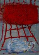 2007, Muisstil, 55 x 40 cm