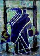 2008, Kabouter Wonderland, 84 x 60 cm