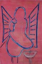 2009, Eau de Toilette2, 120 x 80 cm