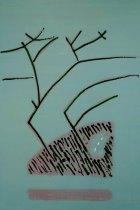 2009, Pastorale1, 134 x 90 cm