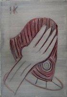 2010, de Glazenwasser, 131 x 92 cm