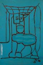 2010, Garagist, 120 x 80 cm